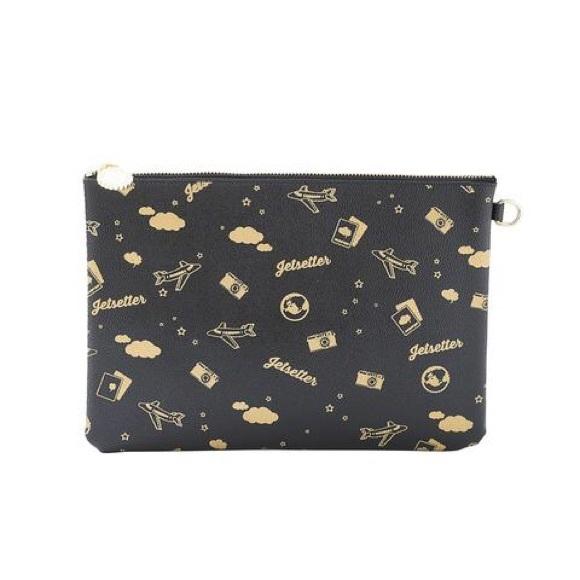 2766ccb09d6 Stoney Clover Lane Bags   Jetsetter Pouch   Poshmark